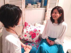 大友美穂 セラピスト 東京 シータヒーリング