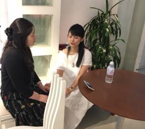 東京 個人カウンセリング スピリチュアル カウンセリング メンタルトレーナー 体験談 感想 口コミ みず橋ことみ