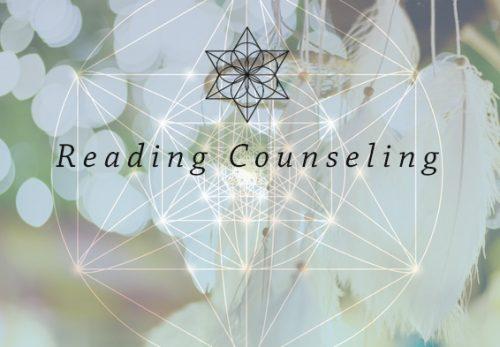 ◆<b>リーディングカウンセリング6月日程</b>◆<br>(個人セッション)・対面・オンライン・通話