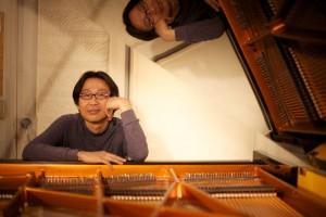 高橋全 takahashi akira pianist ピアニスト ピアノ