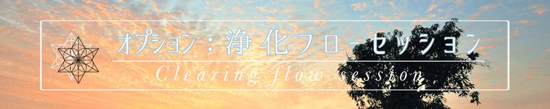 浄化 クリアリング セッション カウンセリング 東京 お祓い